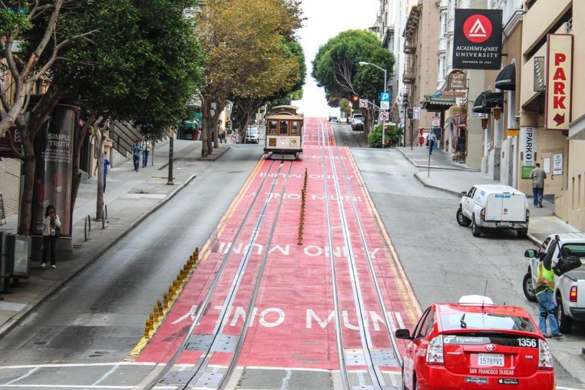 Tranvías de San Francisco-14