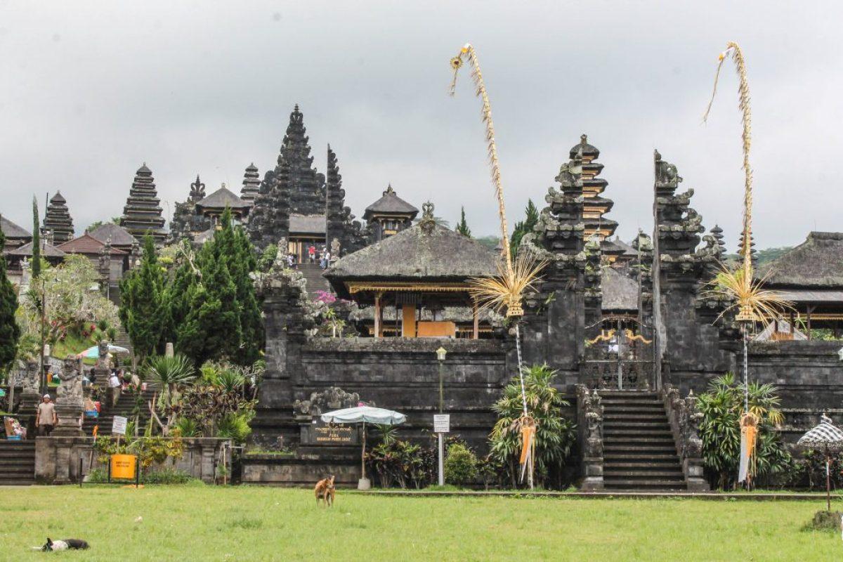 Bali con conductor - Día 1-50