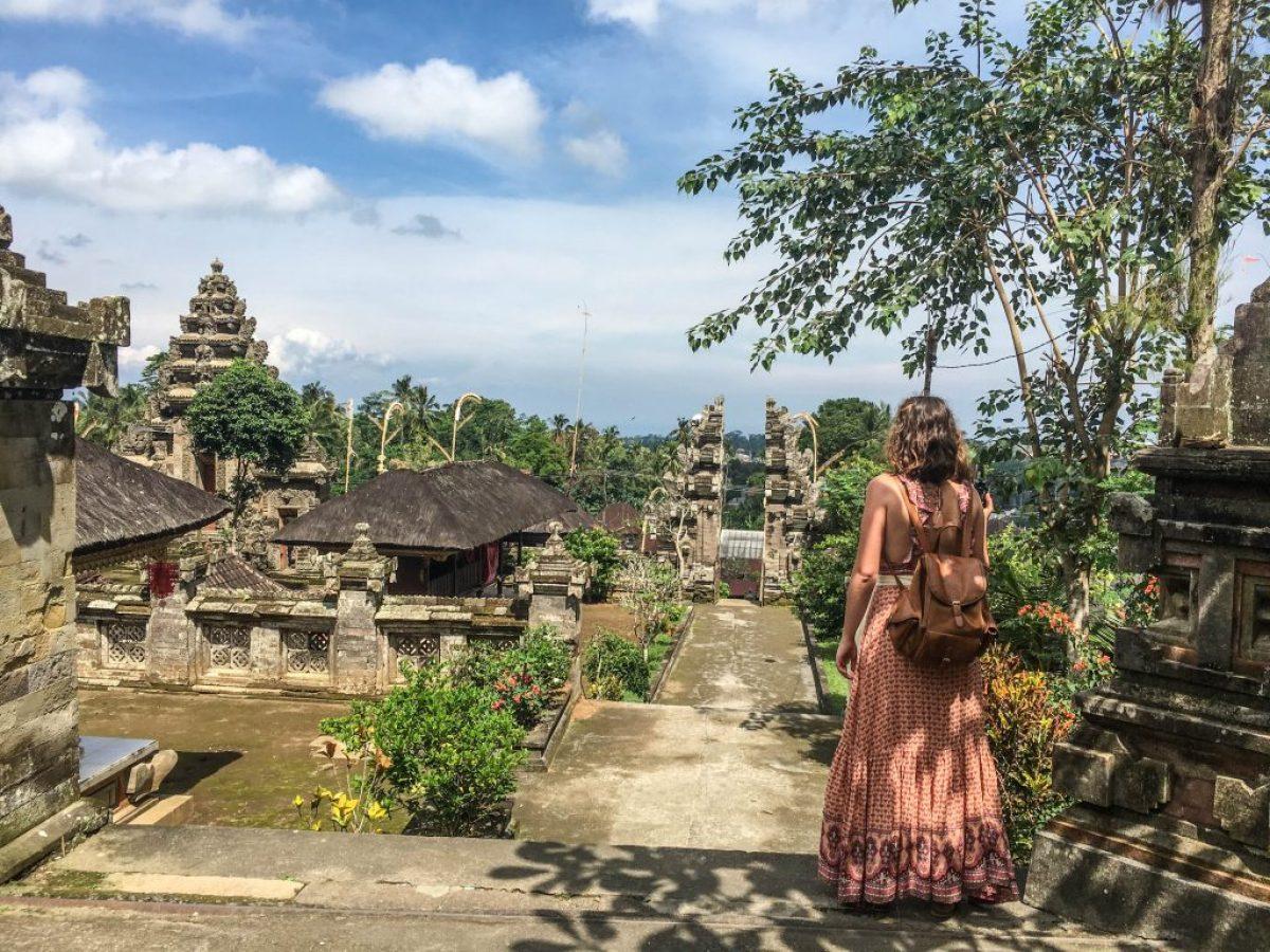 Bali con conductor - Día 1-72