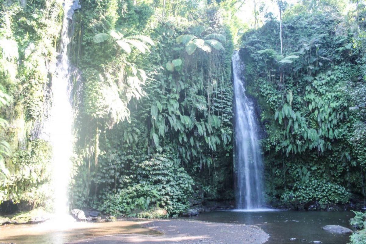 Cascadas Lombok-2