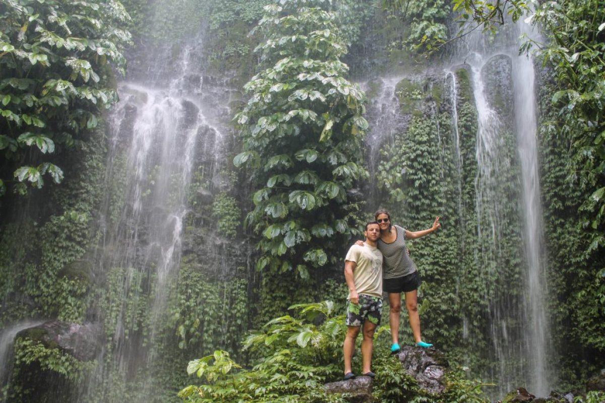 Cascadas Lombok-9