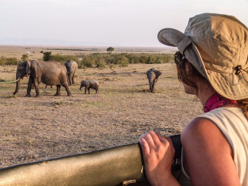 Presupuesto de viaje a Kenya y Tanzania