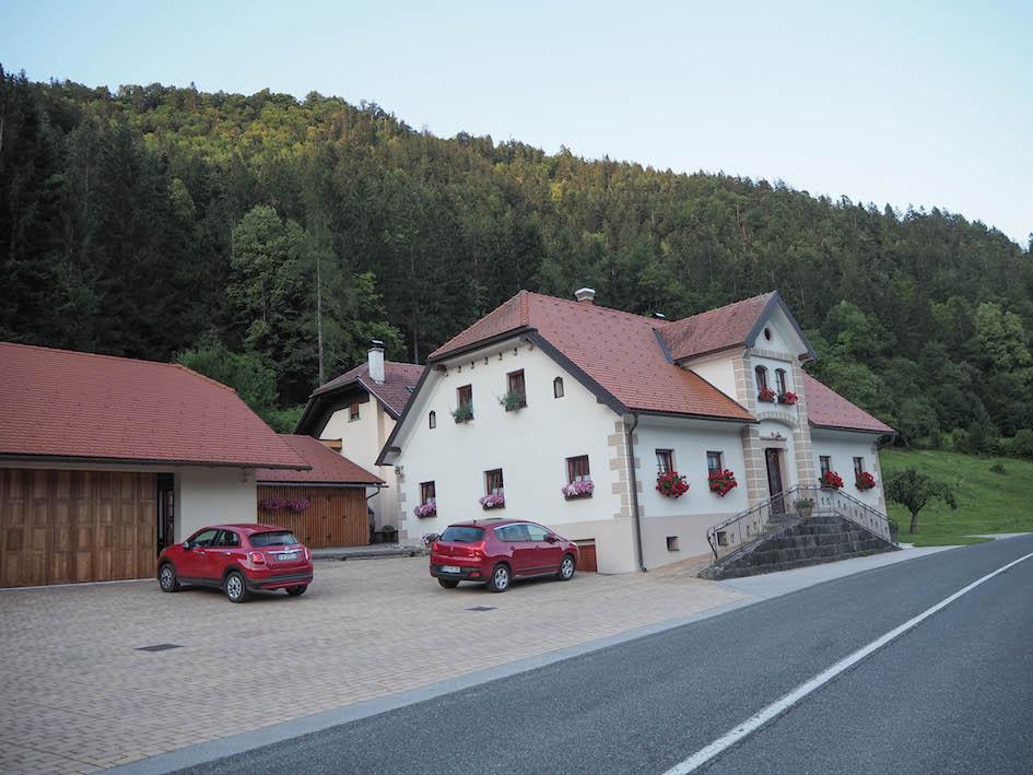 Granja Bukovje