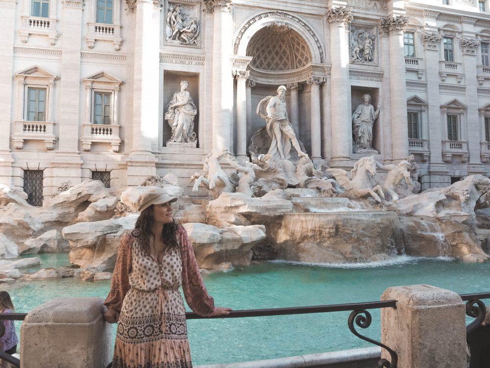 Viaje a Roma en 6 días