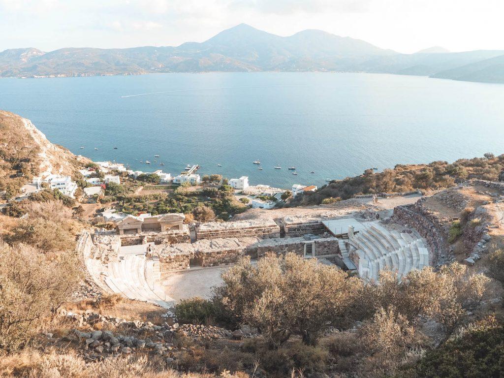 Anfiteatro Tripiti