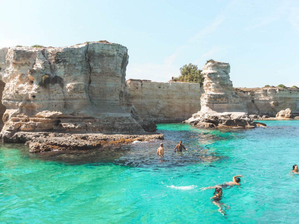 Costa de Puglia