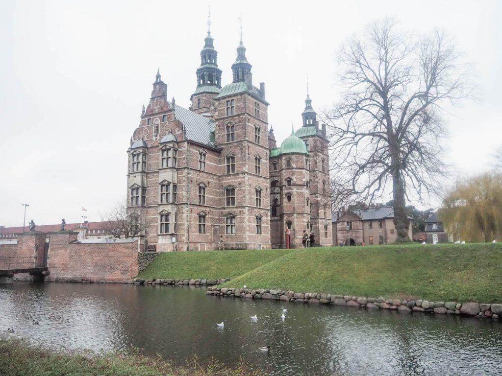 Rosenborg Casttle