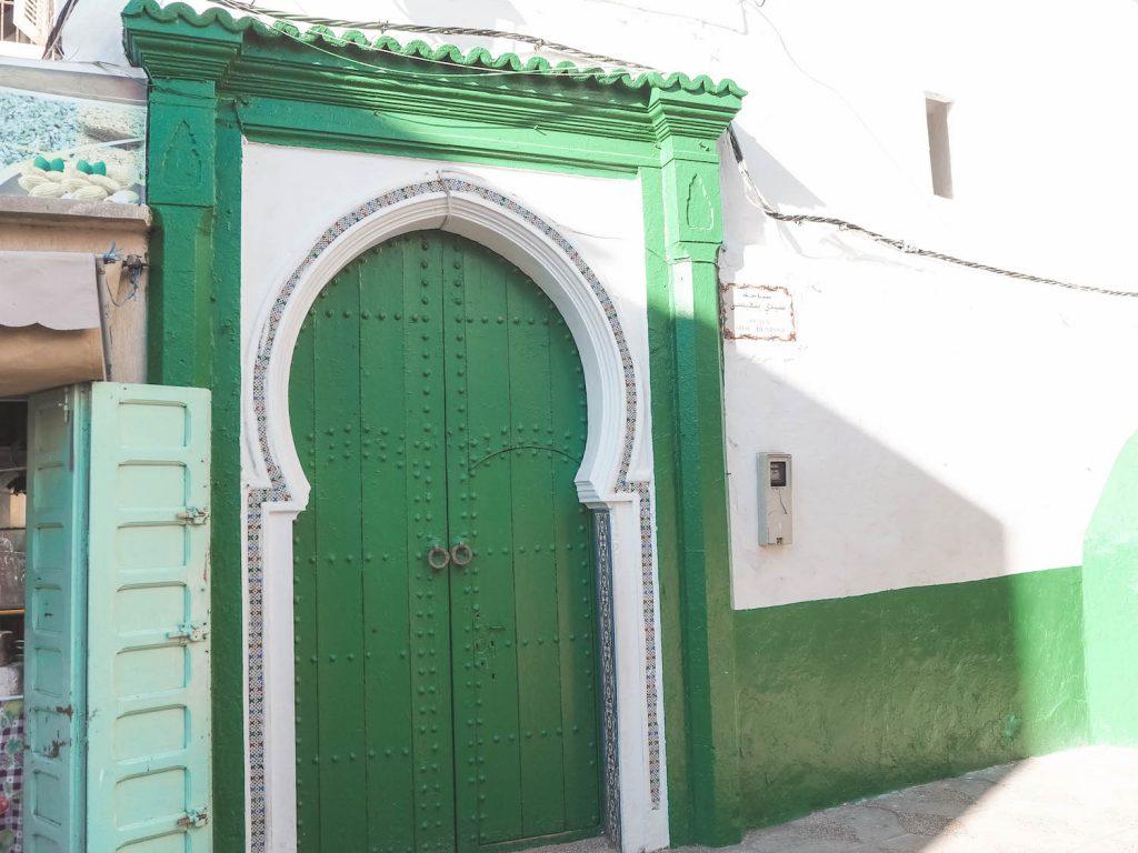 Puertas de Assilah
