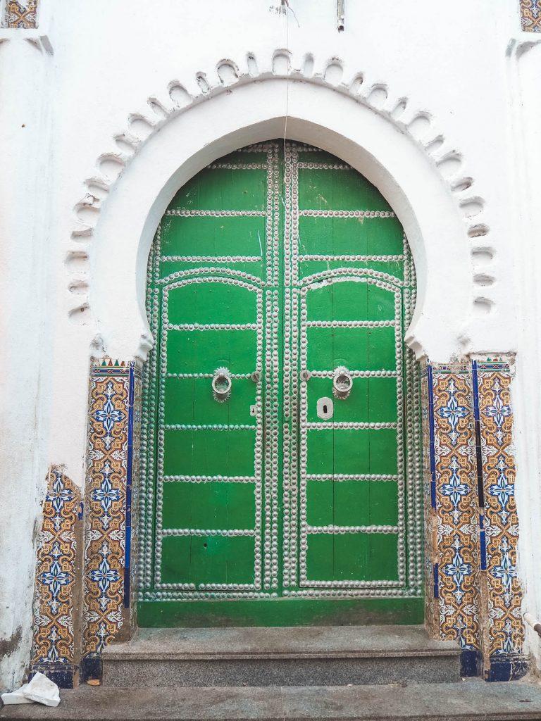 Puertas de Tetuán