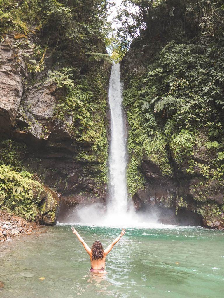 Tuasan Falls - Camiguin en 3 días