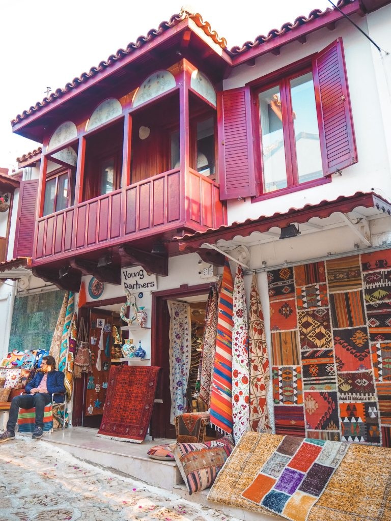 Ruta por Turquía en 15 días
