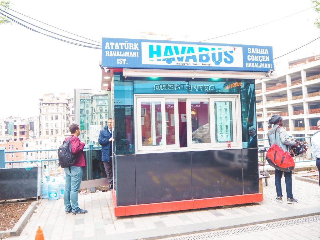 HavaBus