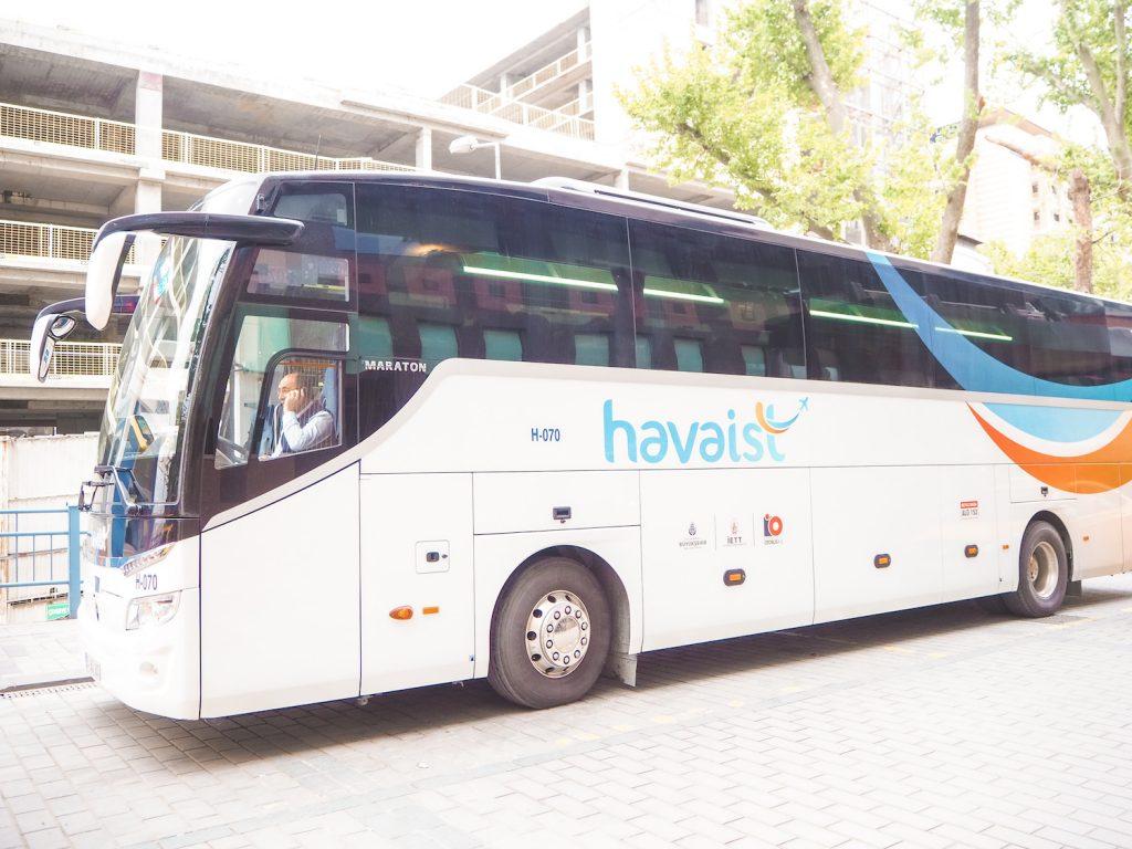 Hava Ist Estambul