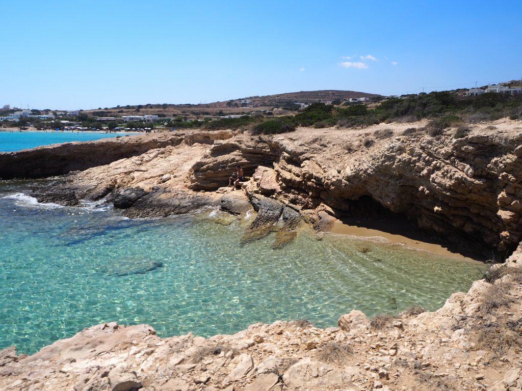 Fanos Beach