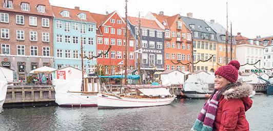 Copenhague en 4 días - 2018