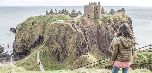 Escocia en 5 días - 2017