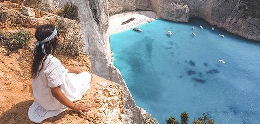 Islas Griegas en 18 días - 2018