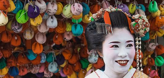 Viaje a Japón en 14 días - 2014