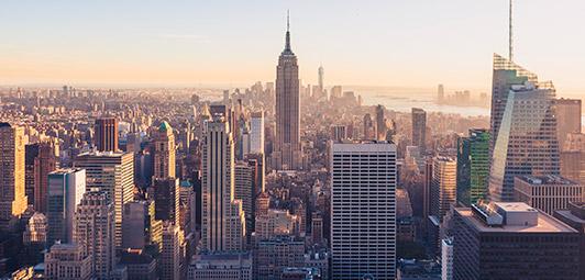 Nueva York en 9 días - 2012