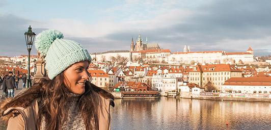 Praga en 5 días - 2015
