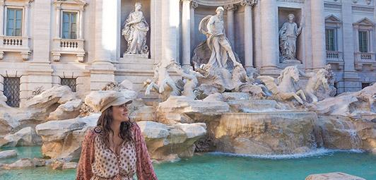 Roma en 6 días - 2018