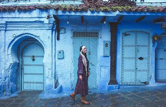 Ruta Disfrutona a Marruecos en el Puente de Mayo