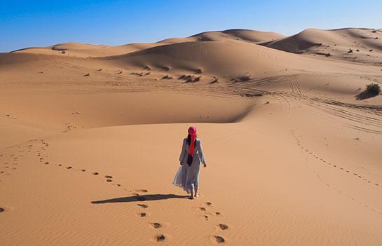 Ruta Disfrutona a Marruecos en Marzo
