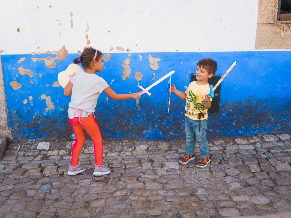 Que ver en Óbidos
