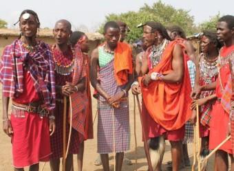 MasaiMara