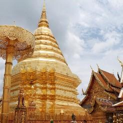 Doi Sutep Chiang Mai