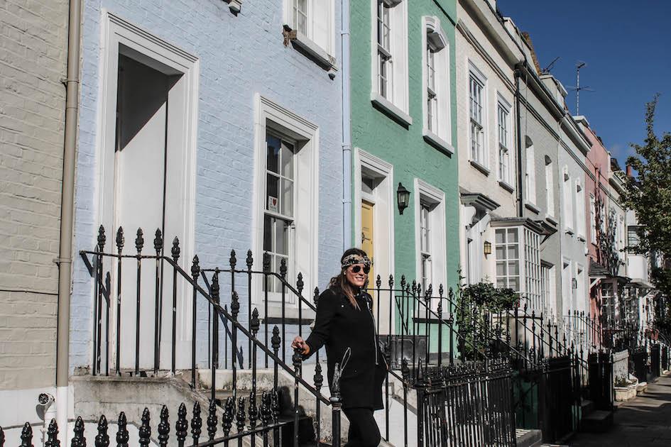 Donde alojarse en Londres