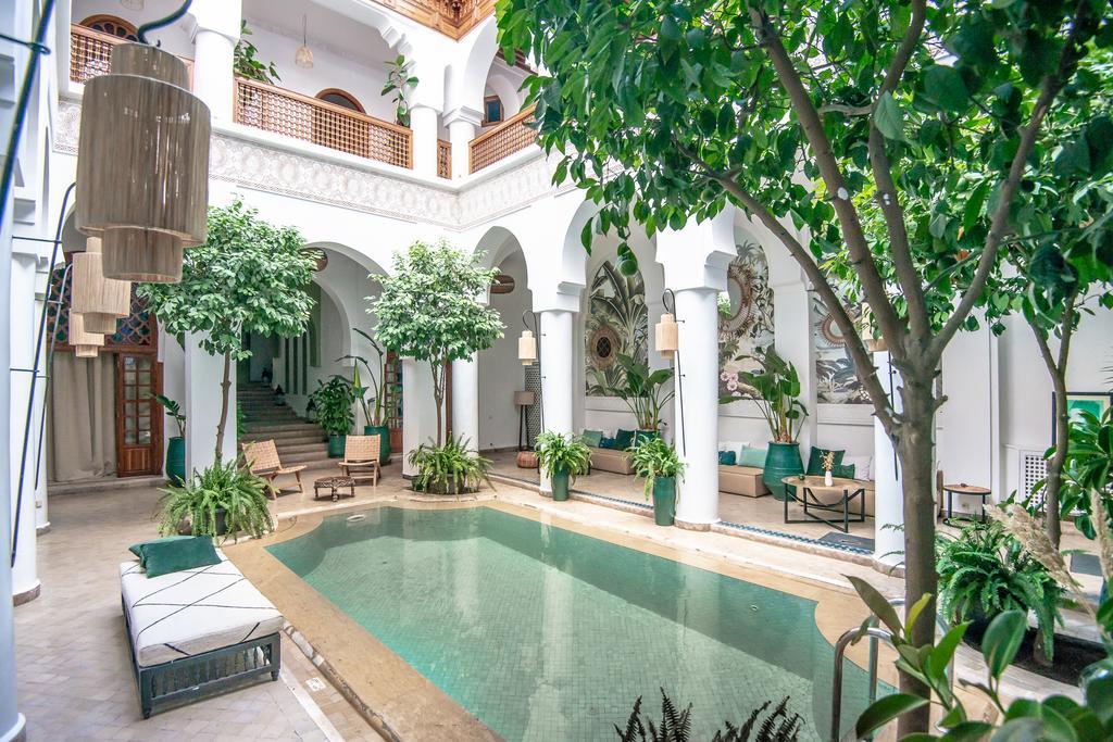 Riads de Marrakech