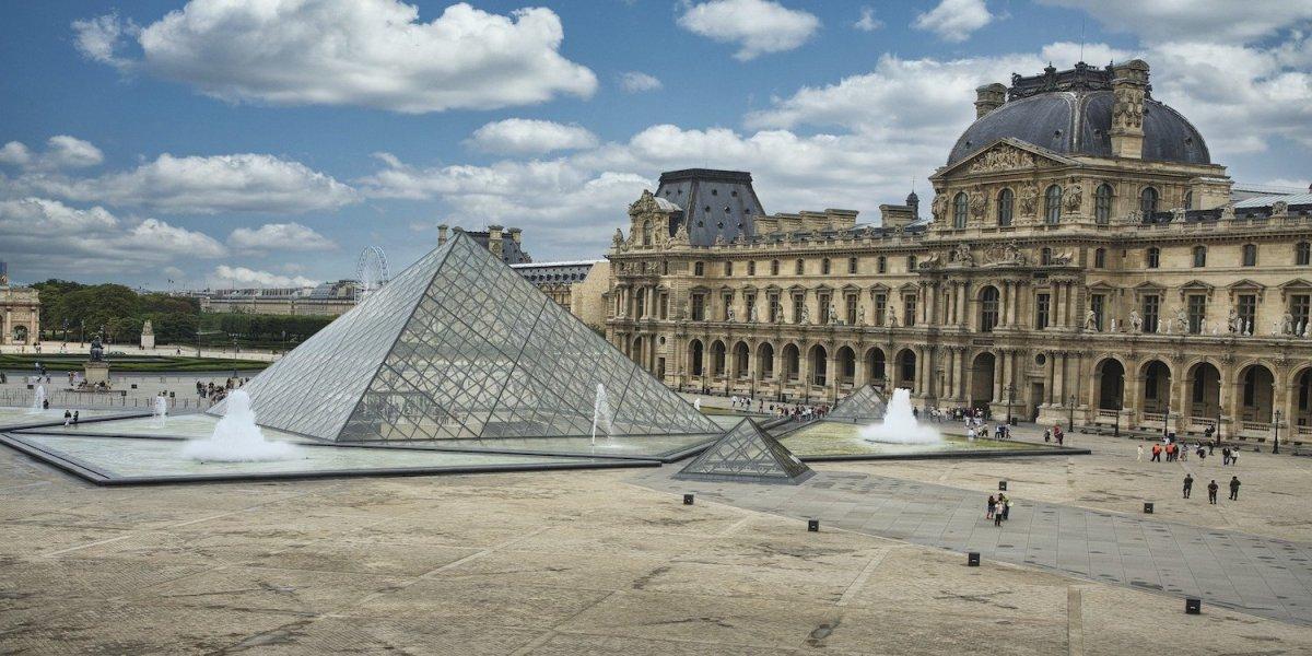 Donde alojarse en París