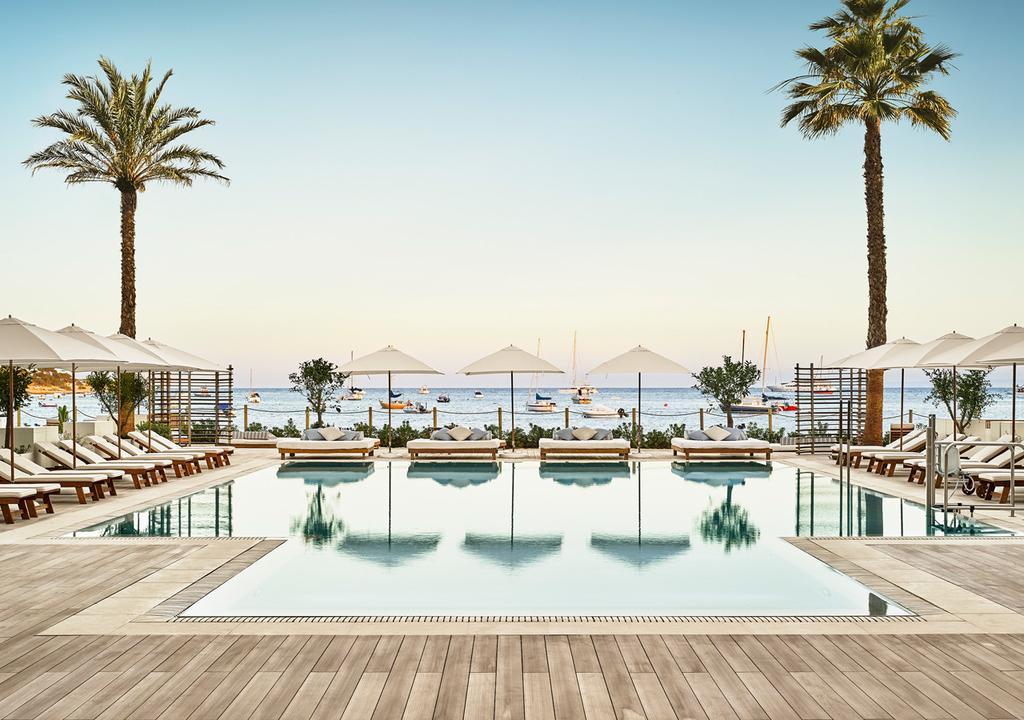 Nobu Hotel en Ibiza