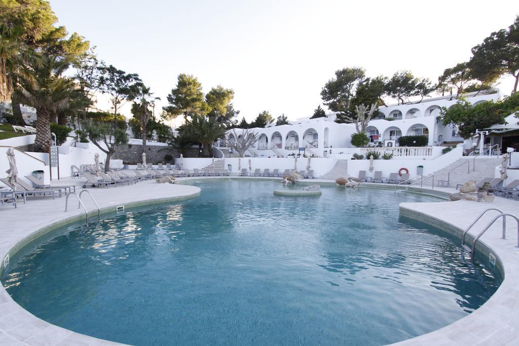 Donde alojarse en Ibiza