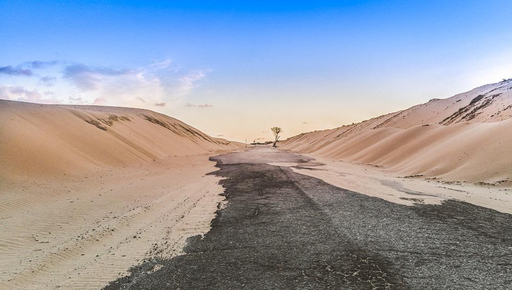 Cómo llegar a Tarifa
