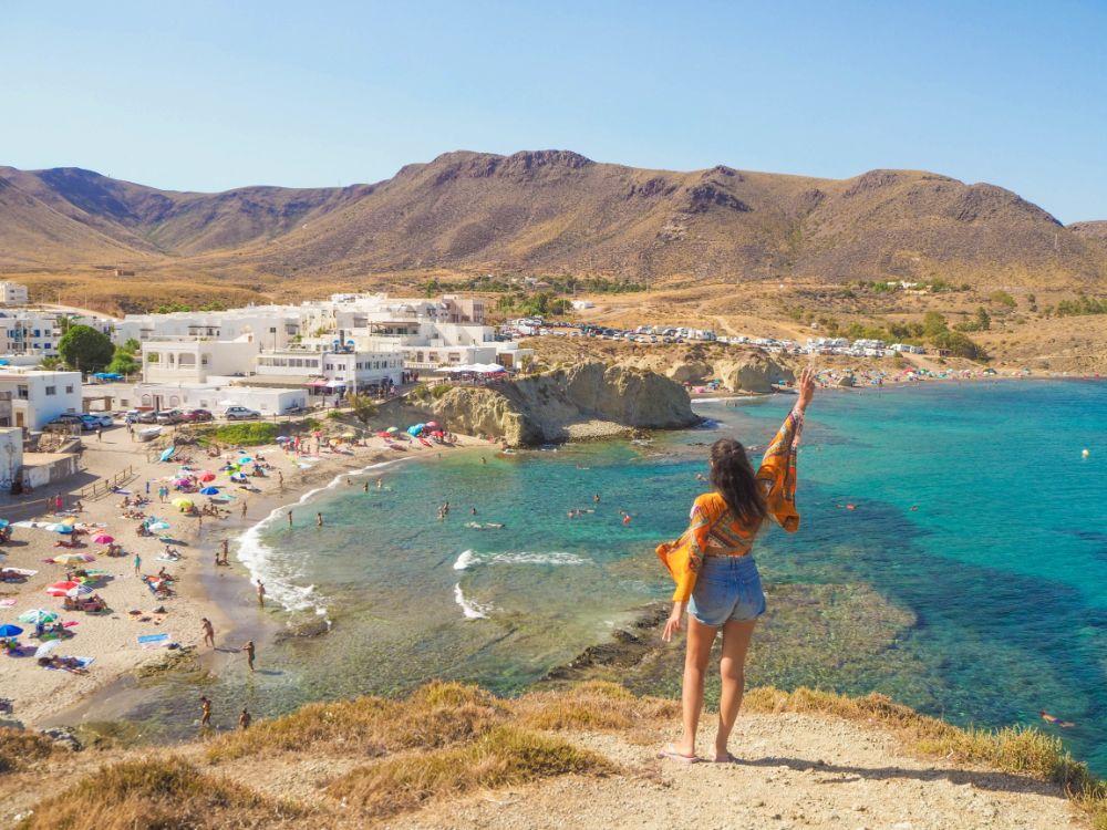 Dónde alojarse en Cabo de Gata