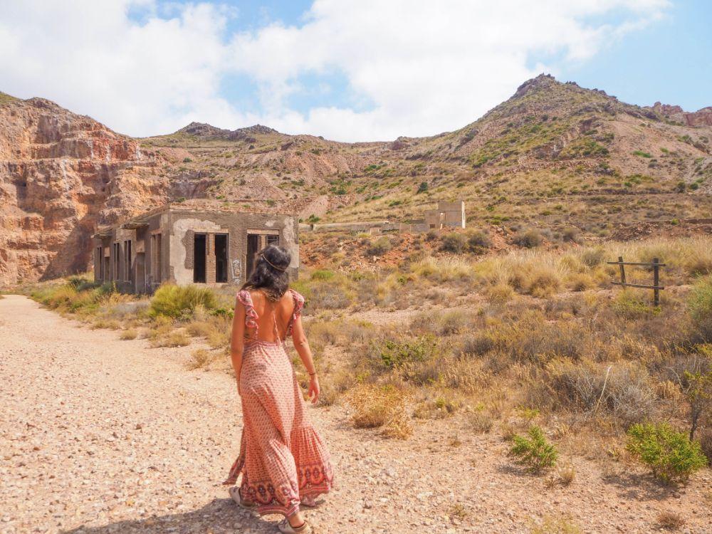Qué ver y hacer en Cabo de Gata