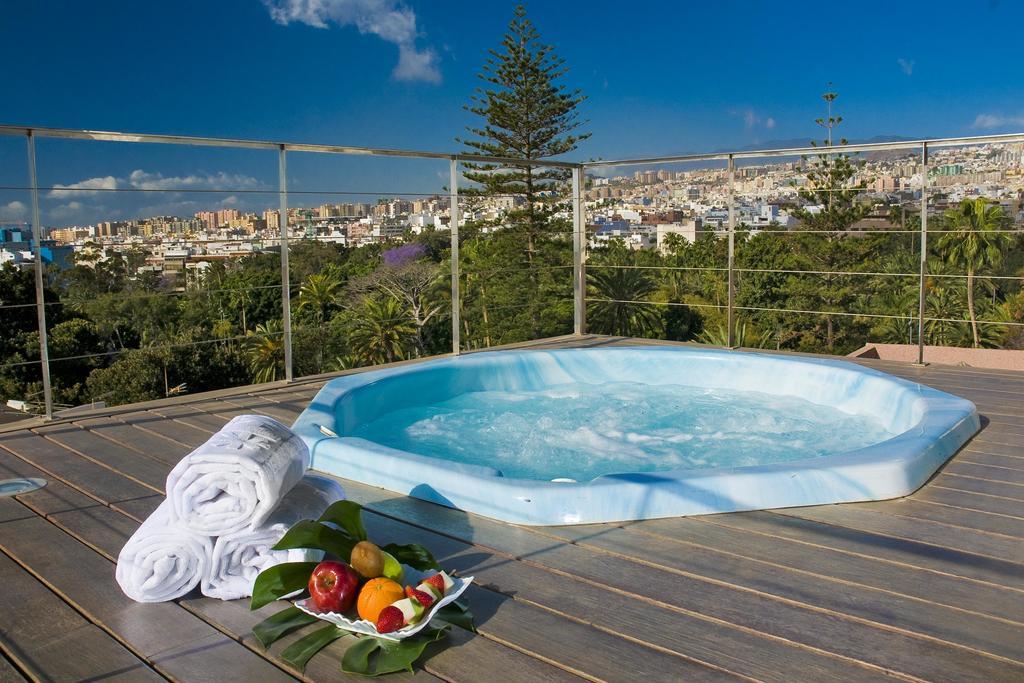 Donde alojarse en Santa Cruz de Tenerife