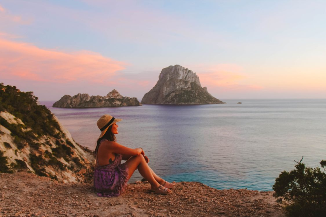 Organizar viaje a Ibiza