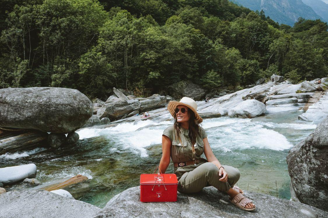 Snack Box Gran Ruta de Suiza