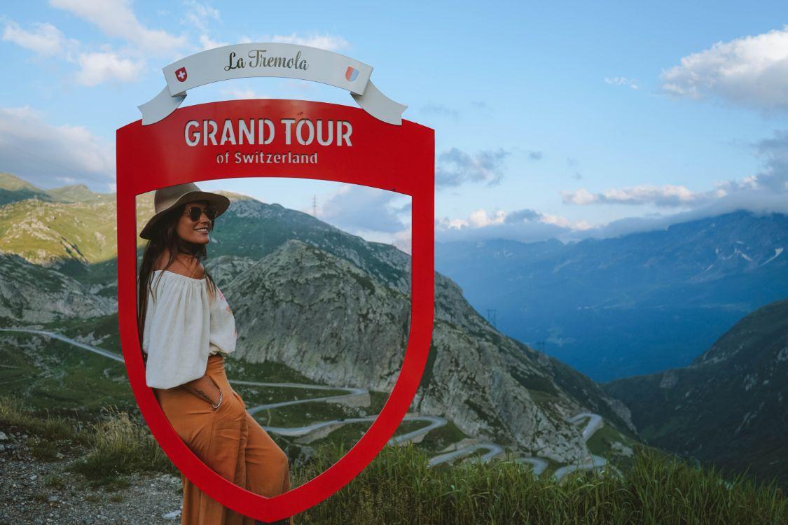 Photo Spot Gran Ruta de Suiza