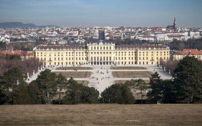 Viena – Europa en Invierno 2019