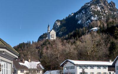 Munich y alrededores 2 – Europa en Invierno 2019