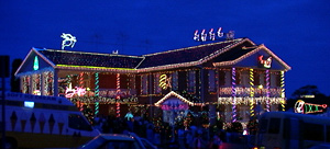 graceland newcastle christmas lights newchristmas co