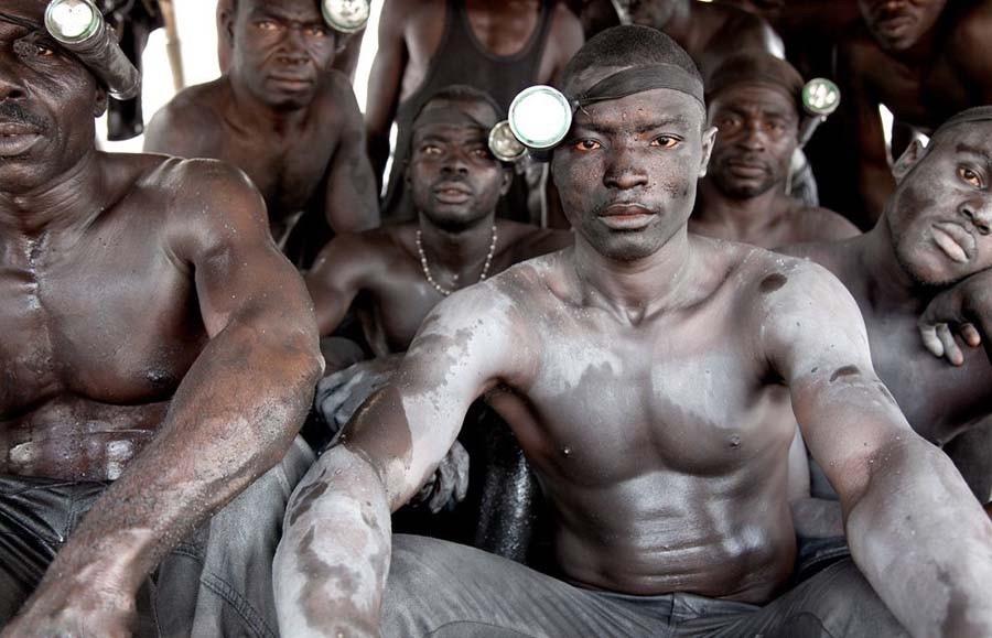 Hoy tenemos la mayor cantidad de esclavos de la historia