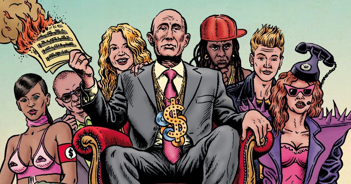 Donald Trump élite del capital