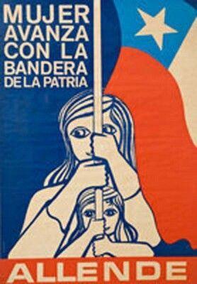 Allende contra el fascismo