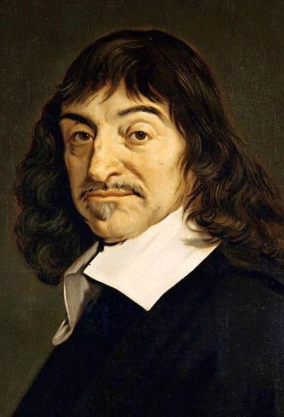 Descartes, Spinoza y el materialismo