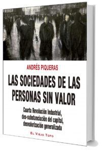 Las sociedades de las personas sin valor